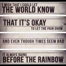 Some of the truest words ever spoken. Listen up people! MGK! Ride or Die... ♡