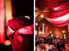 Decor - Moulin Rouge
