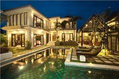 We were great stay at Villa Harmony Bali!