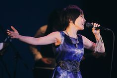 11月21日、東京・イイノホールにてNao Yoshiokaの全国ツアー「Nao Yoshioka Rising Japan Tour 2015 -Living Our Dreams」の最終公演が開催された。