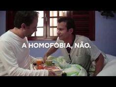 Por Dentro... em Rosa: O primeiro comercial com beijo gay da televisão br...