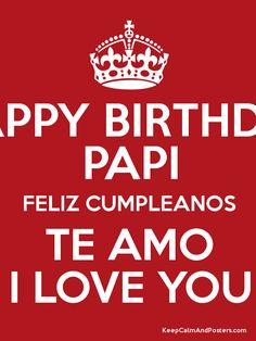 photo birthday poster | Generators | Pinterest | Happy birthday ...