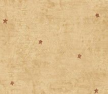 Primitive Country Star Wallpaper