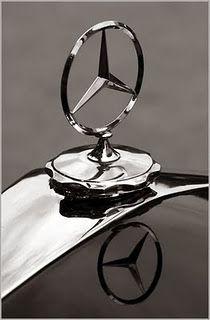 Mercedes-Benz Logo. Source: http://logoshistory.blogspot.com/2010/12/all-mercedes-benz-logos.html