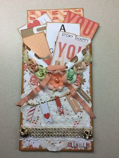 so going to make one of these Envelope Book, Gift Envelope, Envelope Punch Board, Pocket Envelopes, Money Envelopes, Pocket Letters, Pocket Cards, Vintage Tags, Happy Mail