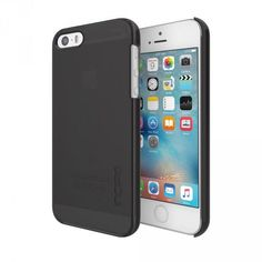 Incipio iPhone 5S/SE Feather Pure Case - Black