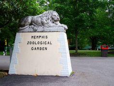 Memphis Historic Overton Park - the Complete Park Memphis Zoo, Memphis Tennessee, Grand Teton National, Yellowstone National Park, Alaska Travel, Alaska Cruise, New Mexico Camping, Overton Park, Zoological Garden