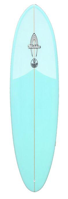 7'2 Deviled Egg #23237 – Walden Surfboards Walden Surfboards, Surf Boards, Surfs Up, Deviled Eggs, Board Ideas, Chevrolet, Surfing, Boiled Eggs, Surf