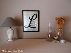XL Cheap & Chic: Pieni sisustupostaus - Home decoration. Chic, Decoration, Home Decor, Shabby Chic, Decor, Elegant, Decoration Home, Room Decor, Decorations