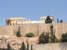 Exploring #Athens with kids #family #travel....good tips!