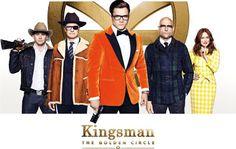 peliculas en español online: Kingsman 2 El círculo dorado EN CASTELLANO Se agradecería para mantener la página hacer un click en la publicidad