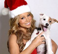 A List of Things Mariah Carey Actually Wants for Christmas