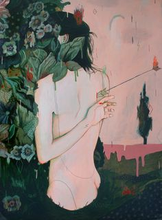 Art Crush: Alexandra Levasseur - Art Crush