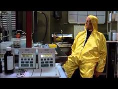 Also my favourite scene; Breaking Bad: Jesse Pinkman Gets Bored