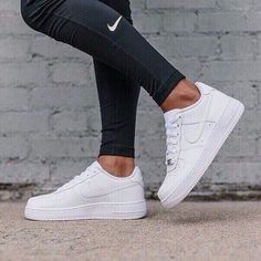 Classic air forces.