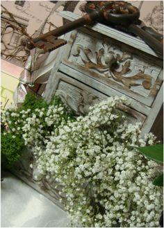 Ideas for an enchanted garden party