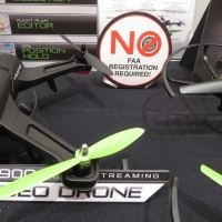 FAA: Over 181000 Of You Have Registered Your Drones So Far