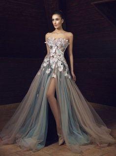 Tony Chaaya Haute Couture 2017