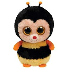 04bf1edd194 Ty Beanie Boos - Sting The Bumble Bee this is so adorable