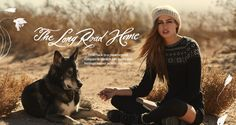 The long road home by Free People