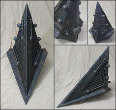 Silent Hill-Pyramid head
