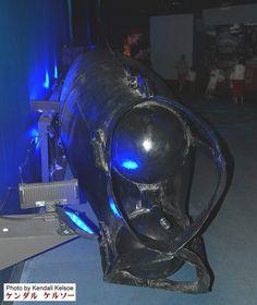 Japanese Midget Submarine.