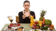 Opt alimente pe care le poţi consuma în ce cantităţi vrei FĂRĂ să te îngraşi