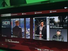New ELUSIVE TARGET now LIVE!  The Sensation is in Paris and you have less than 53 hours to complete the contract