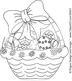 easter printables easter baskets drawing ideas coloring pages tattoo ideas hobby copic google images templates