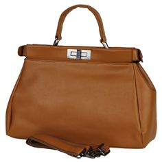 A perfect Designer Leather Bag for working women.
