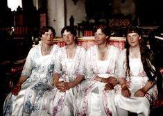 Romanov Family Execution, Anastasia Romanov, Imperial Russia, Jasmine, History, Antique Photos, Russia, Families, Historia