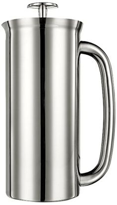 Espro 32 Ounce Vacuum Insulated Stainless Steel Press | Foodal.com