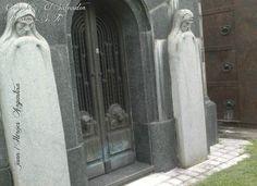 Cementerio   El Salvador - Rosario S. FE