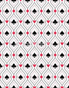 Clipart vectoriel : Seamless pattern from