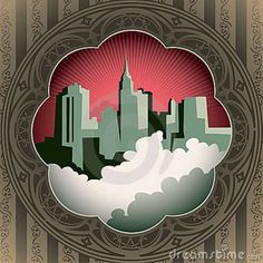 stylized-city-panorama-18223202.jpg (800×800)