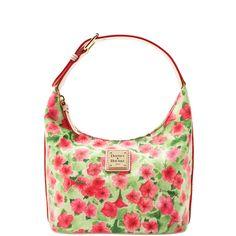 Dooney & Bourke Petunia Bucket Bag now at ILoveDooney.com