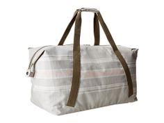 Burton Women's Westrick Duffel Bag Texture Stripe - Zappos.com Free Shipping BOTH Ways