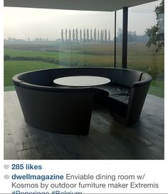 Maya Lin Coffee Table Exterior Stone Coffee Table