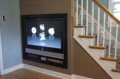 under-stair-entertainment