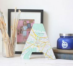 35 Clever Ways To Repurpose A Map