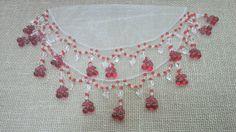 Cobre Jarra cerejas vermelhas com 30 cm de diâmetro.