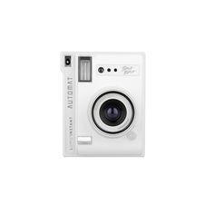 Automat Lomo'Instant Set + Film, White | Lomography
