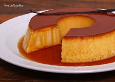 This recipe is an Azorean style Portuguese vanilla pudding which is known as Pudim de Baunilha.