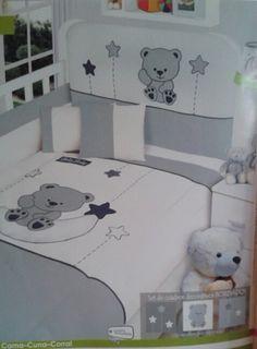 set completo de edredón, cama cuna corral,búhos rosa, au1