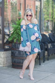 Summer to Fall Wardrobe Essentials - Blogger Ashley Pletcher