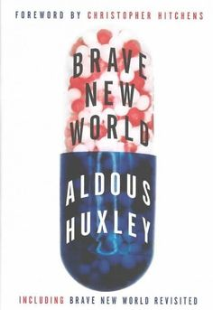NEW Brave New World and Brave New World Revisited by Aldous Huxley Hardcover Boo in Fiction & Literature   eBay