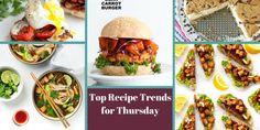 Pretty Top Trending Recipes for Friday #recipes