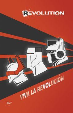 Revolution HC Deluxe