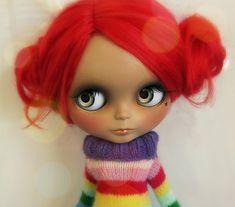 La peculiar historia de las Blythe Dolls. Plastic is Fantastic!   PerspectivaConica.com