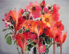 More of Nick Knight's 'Flora' - Plant Propaganda